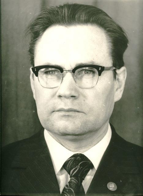 Сазонов Александр Дмитриевич - человек, учитель, ученый!
